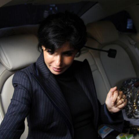 Pour Zohra, Rachida Dati reste à Paris