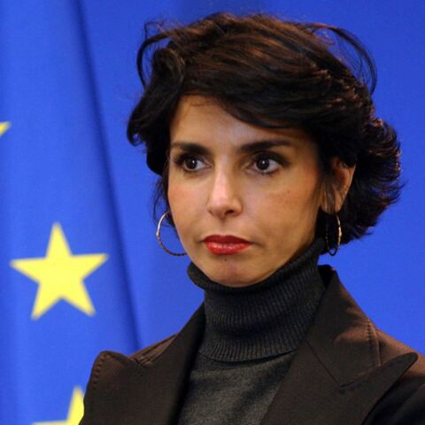 Rachida Dati: sa liste européenne