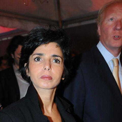 Rachida Dati condamne Brice Hortefeux