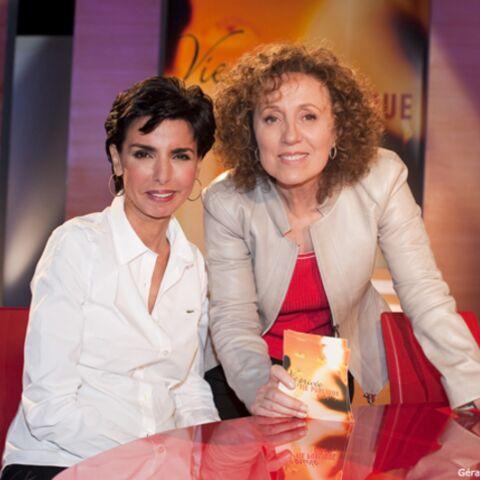 Rachida Dati se dévoile sur France 3