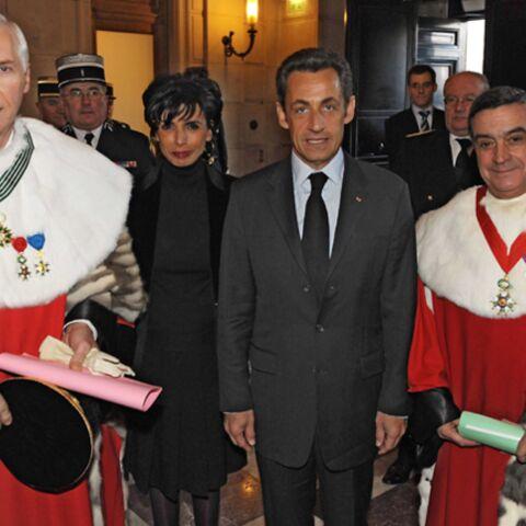 Sarkozy et Dati en sursis: le suspect ne déballe rien