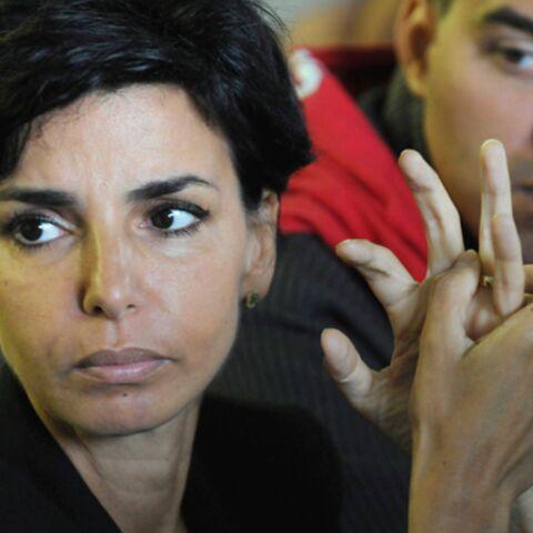 Rachida Dati: qui lui a offert un anneau d'or?
