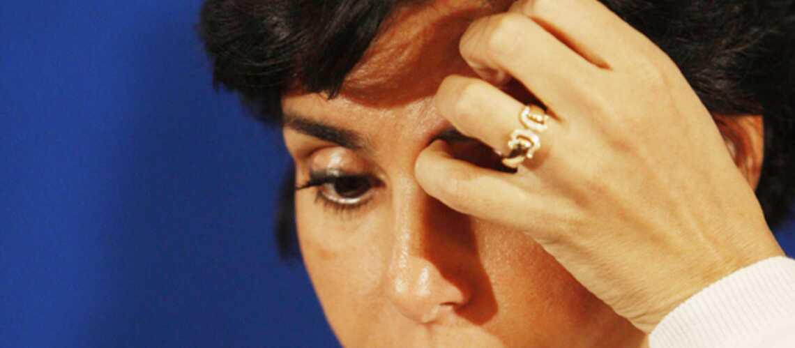 Exclu: Rachida Dati, et si Le Figaro avait eu raison d'effacer sa bague?
