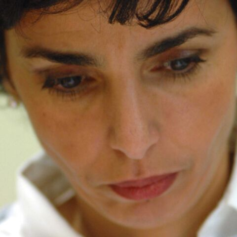 Le Figaro a volé la bague de Rachida Dati