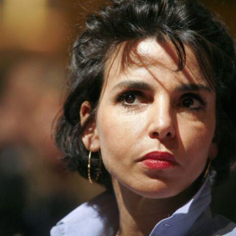 Rachida Dati se verrait bien à la mairie de Paris