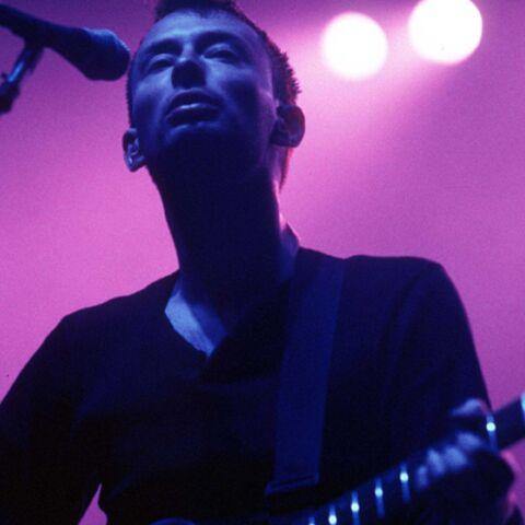 Radiohead rend hommage au dernier poilu