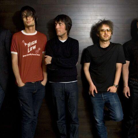 Radiohead se prend la tête