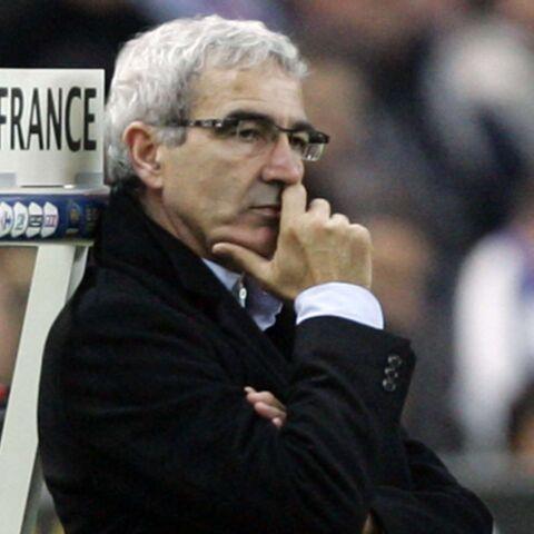 Raymond Domenech se repent: «L'échec à l'Euro, c'est ma faute!»