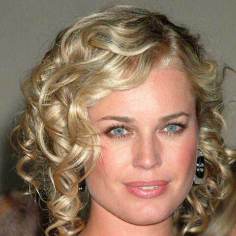 Rebecca Romijn appellera une de ses jumelles Dolly