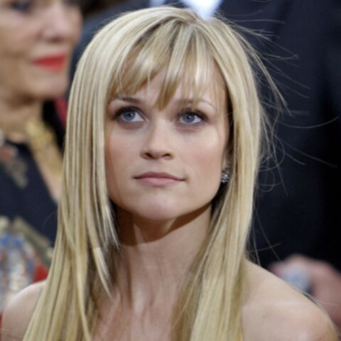 Reese Witherspoon, célibataire