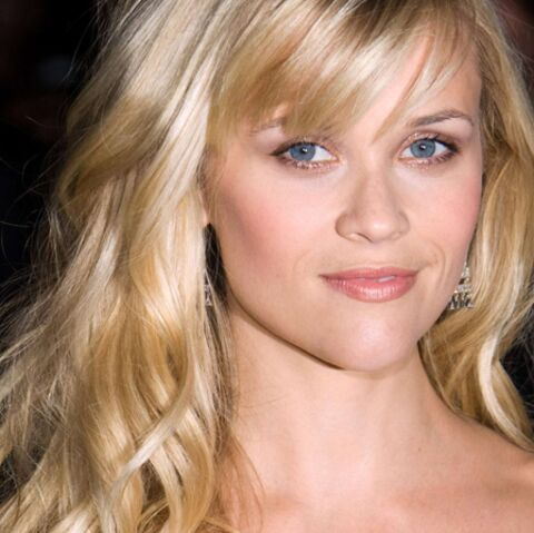 Reese Witherspoon, amoureuse