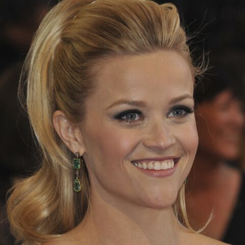 Reese Witherspoon signe un beau contrat avec son agent