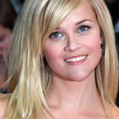 Le drôle de boucan de Reese Witherspoon