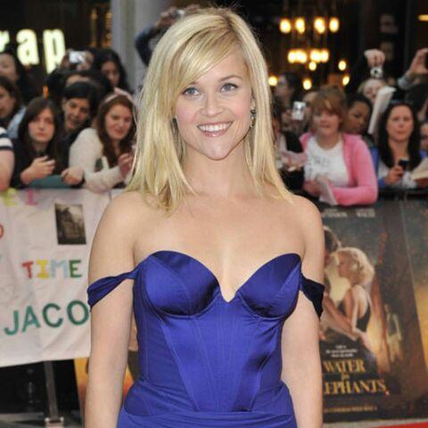 Reese Witherspoon: un bébé en route?