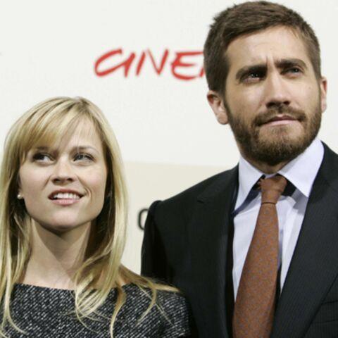 Reese Witherspoon et Jake Gyllenhaal veulent s'installer à Londres