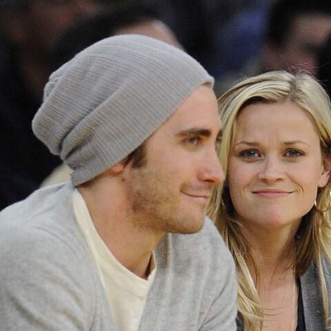 Reese Witherspoon enceinte?