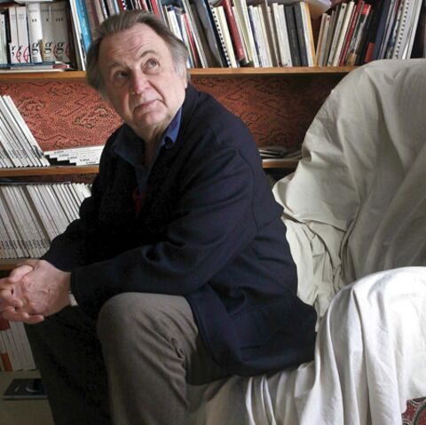 Régis Debray: élu de prix à l'Académie Goncourt