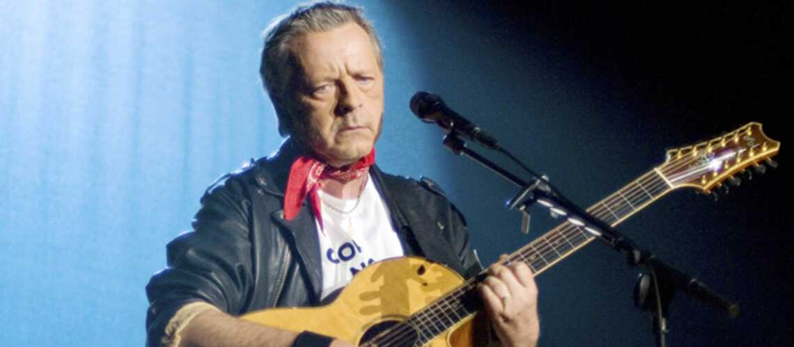 Renaud: ses meilleurs looks capillaires