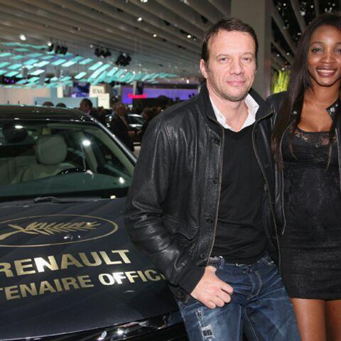 Salon de l'Auto: les stars plébiscitent Renault