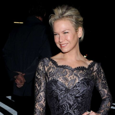 Renée Zellweger passe du 36 au 38