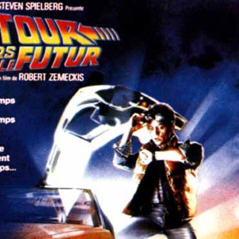 Retour vers le futur sans Michael J.Fox