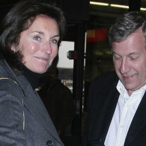Richard Attias et Cécilia vont emménager à Dubaï