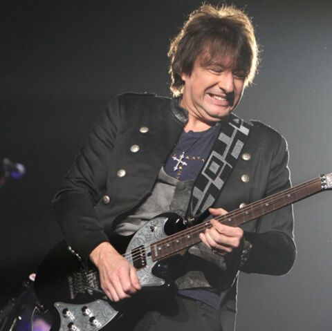 Bon Jovi: un guitariste en rehab'