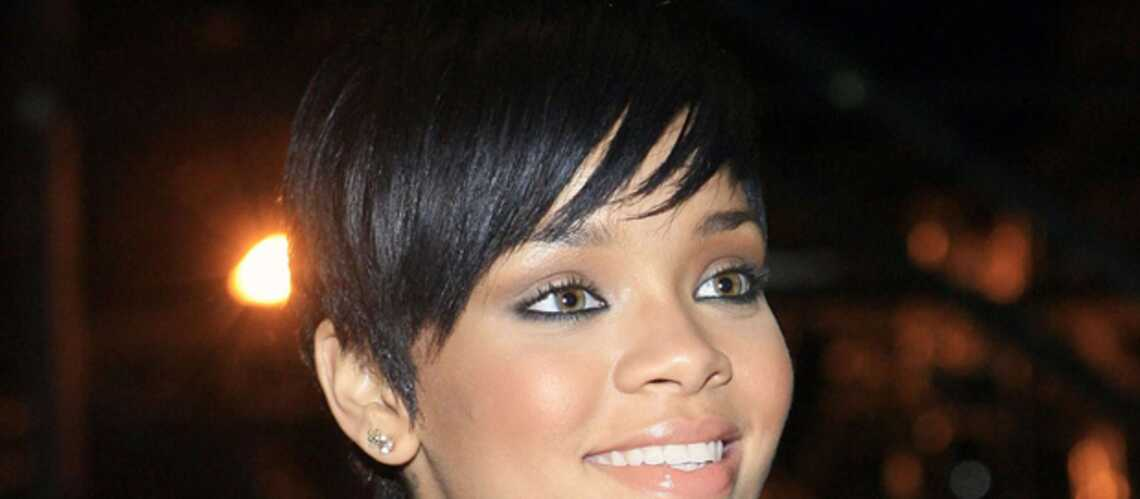 Rihanna, reine du plagiat?