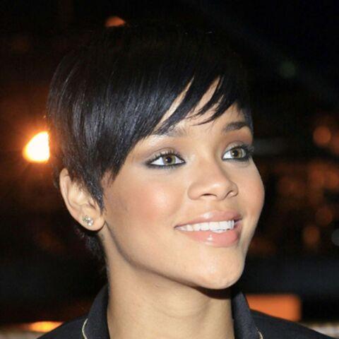 Rihanna: un nouvel album en préparation