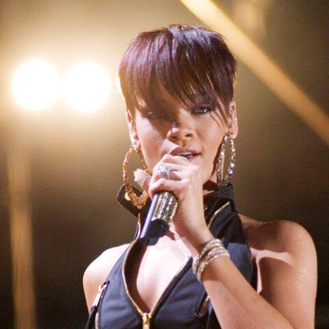 Rihanna, égérie malgré elle de la lutte contre la violence conjugale