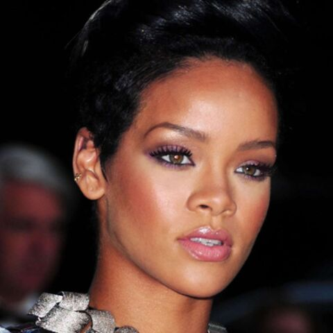 La riposte de Rihanna à Chris Brown