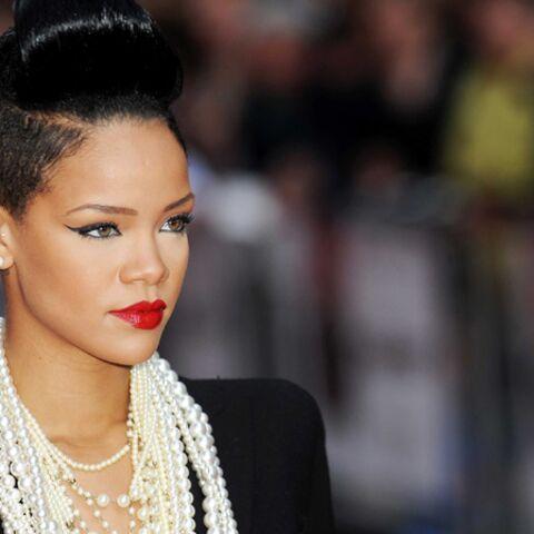Rihanna joue à la roulette russe