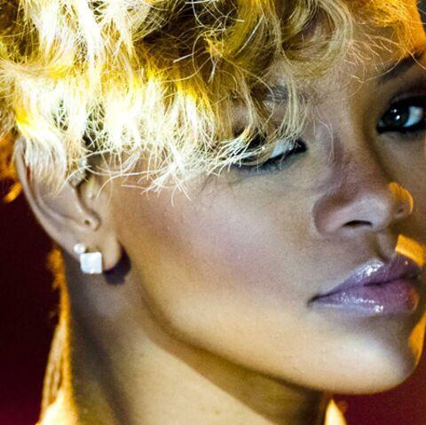 Rihanna: la nuit qui l'a bouleversée