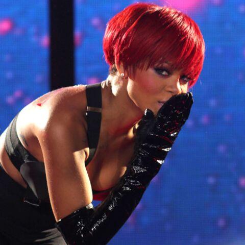Quand Rihanna frise le ridicule…