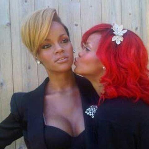 PHOTO – Rihanna, une bien jolie poupée de cire