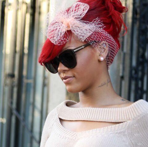 Rihanna, maquée avec Jay-Z