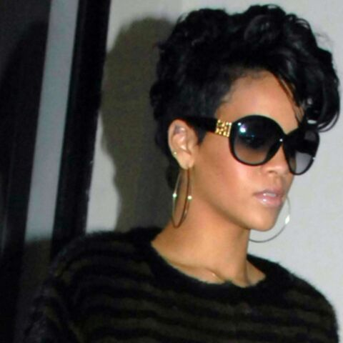 Rihanna aurait été agressée par Chris Brown