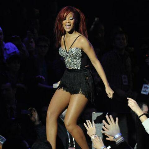 Joyeux anniversaire Rihanna!