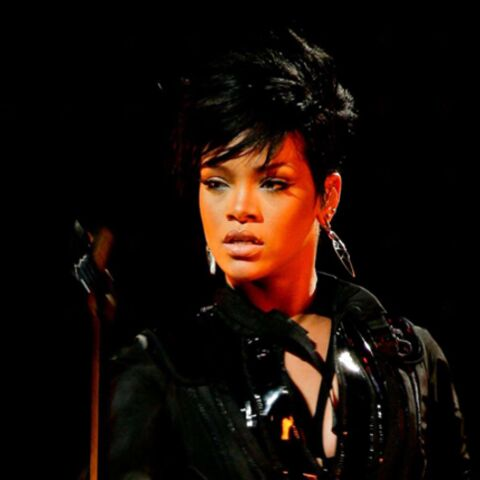 Rihanna: deux concerts annulés coup sur coup