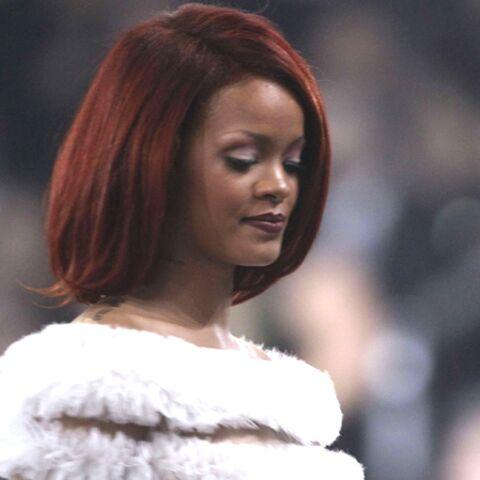 La famille s'agrandit pour Rihanna