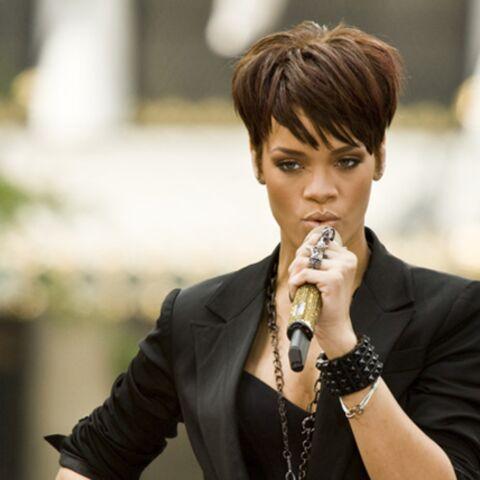 Rihanna: elle ne veut plus entendre parler de Chris Brown