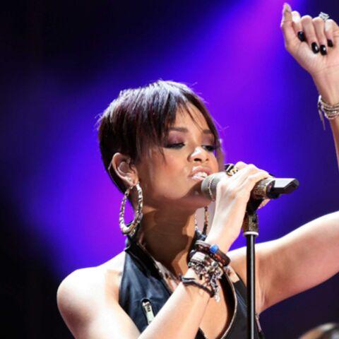 Rihanna: aucun duo avec Chris Brown à l'horizon