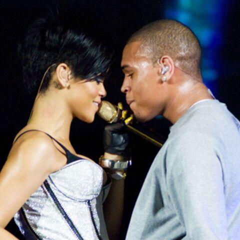 Chris Brown supprime Rihanna de ses followers sur Twitter