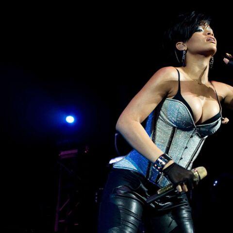 Rihanna: des photos sexy à son corps défendant