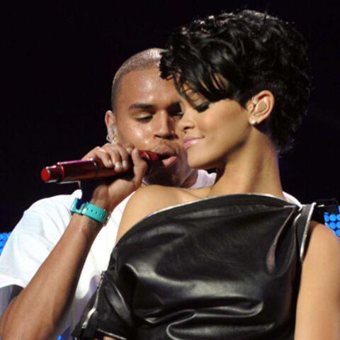 Rihanna et Chris Brown: je t'aime moi non plus…