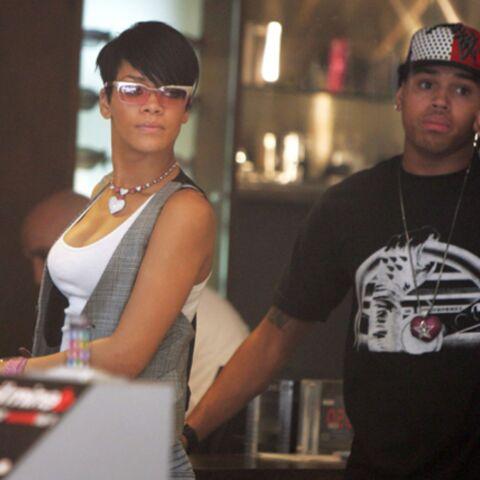 Rihanna et Chris Brown se sont réconciliés