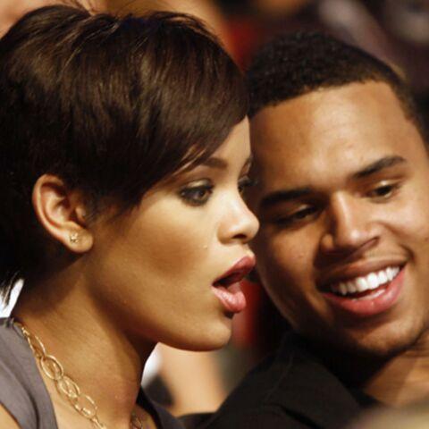 Rihanna et Chris Brown dans de beaux draps
