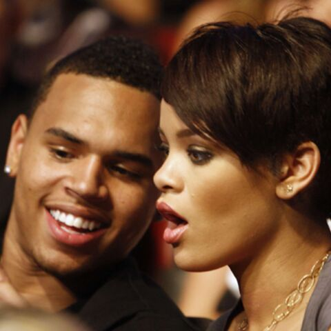Rihanna: son avenir avec Chris Brown
