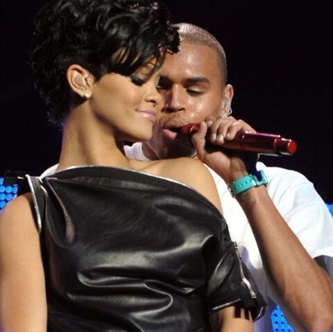 Rihanna et Chris Brown: une folle nuit dans un club new-yorkais