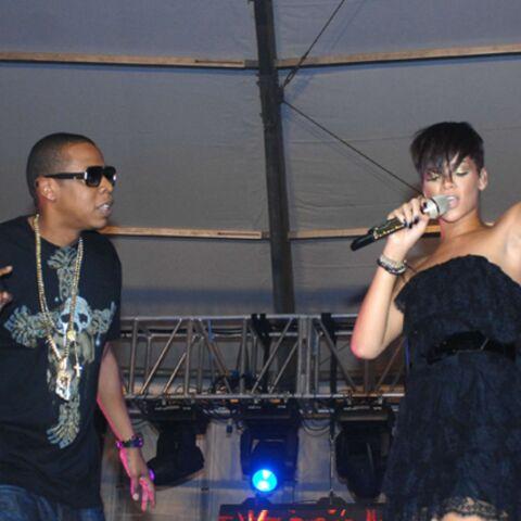 Jay-z prend la défense de Rihanna